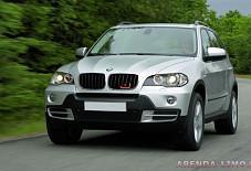 BMW X5 Красноярск