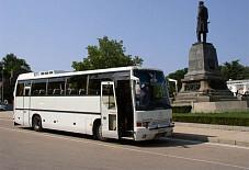 Mercedes bus Симферополь