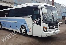 Hyundai Universe Красноярск