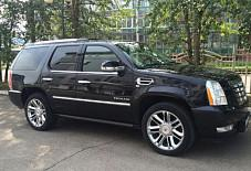 Caddy ESCALADE Иркутск