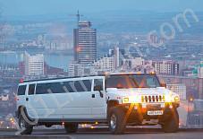 Hummer H2 Красноярск