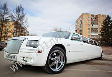 Chrysler Rolls - Royce Красноярск