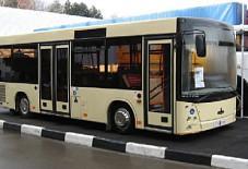 МАЗ-206060 Севастополь