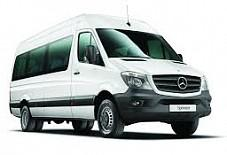 Mercedes-Benz Sprinter Смоленск