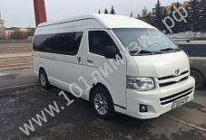 Toyota Hiace Красноярск