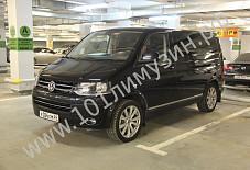 Volkswagen Multivan Красноярск