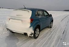 Mitsubishi ASX Иркутск