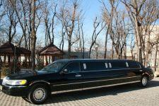 Lincoln Town Car Севастополь