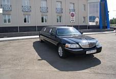 Lincoln-Town Car Иркутск