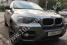 BMW X6 Красноярск