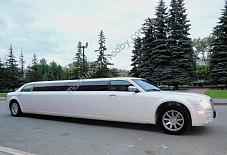 Chrysler 300c limo Симферополь