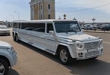 Mercedes Gelandewagen Иркутск