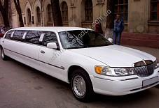 Lincoln Town Car 2002 Симферополь