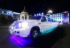 Ford Excursion Иркутск