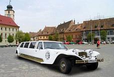 Excalibur Lincoln Town Car Иркутск