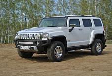 Hummer H3 Иркутск