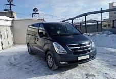 Hyundai Starex Иркутск