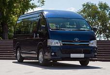 Toyota Hiace Иркутск