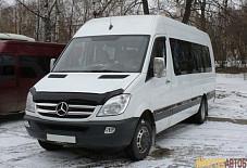Mercedes Sprinter Иркутск