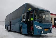 Neoplan Tourliner Иркутск