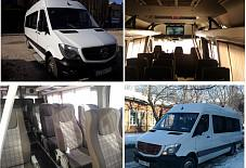 Mercedes-Benz Sprinter 519L Саратов