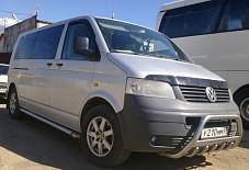 Volkswagen Рославль
