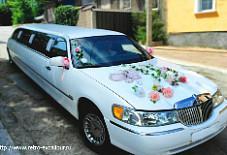 Lincoln  TownCar лимузин Севастополь