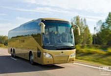 Scania Красноярск