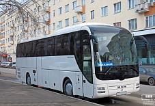 MAN Lion´s Красноярск