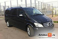 Mercedes-Benz Viano Красноярск