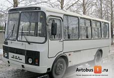 ПАЗ 3205 Красноярск