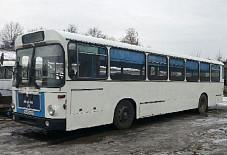 Man 305-307 Тюмень