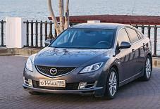 Mazda 6  Севастополь