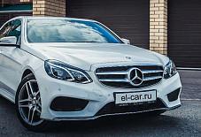 Mercedes-Benz E-class Тюмень