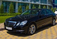 Mercedes-Benz E300 Севастополь