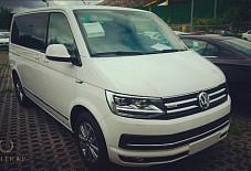 Volkswagen Multivan Тюмень