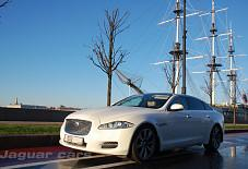 Jaguar XJ Long Maximum Санкт-Петербург