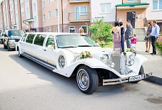 Lincoln Town Car Excalibur Калининград