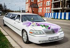Lincoln Town Car Crystal Калининград