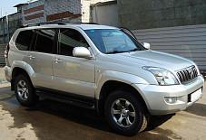 Toyota Land Cruiser Prado Красноярск