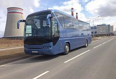 NEOMAN Bus Калининград