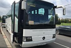 Mercedes Benz Калининград
