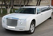 Chrysler Тюмень