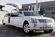Cadillac Тюмень