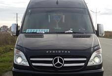 Mercedes-Benz Sprinter Тюмень