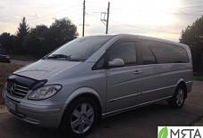 Mercedes-Benz Viano Тюмень