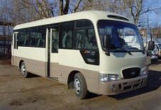 Hyundai County Калининград