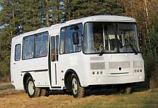 ПАЗ 3205 Калининград
