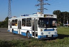 ЛиАЗ 5256  Калининград