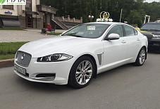 Jaguar XF NEW Тюмень